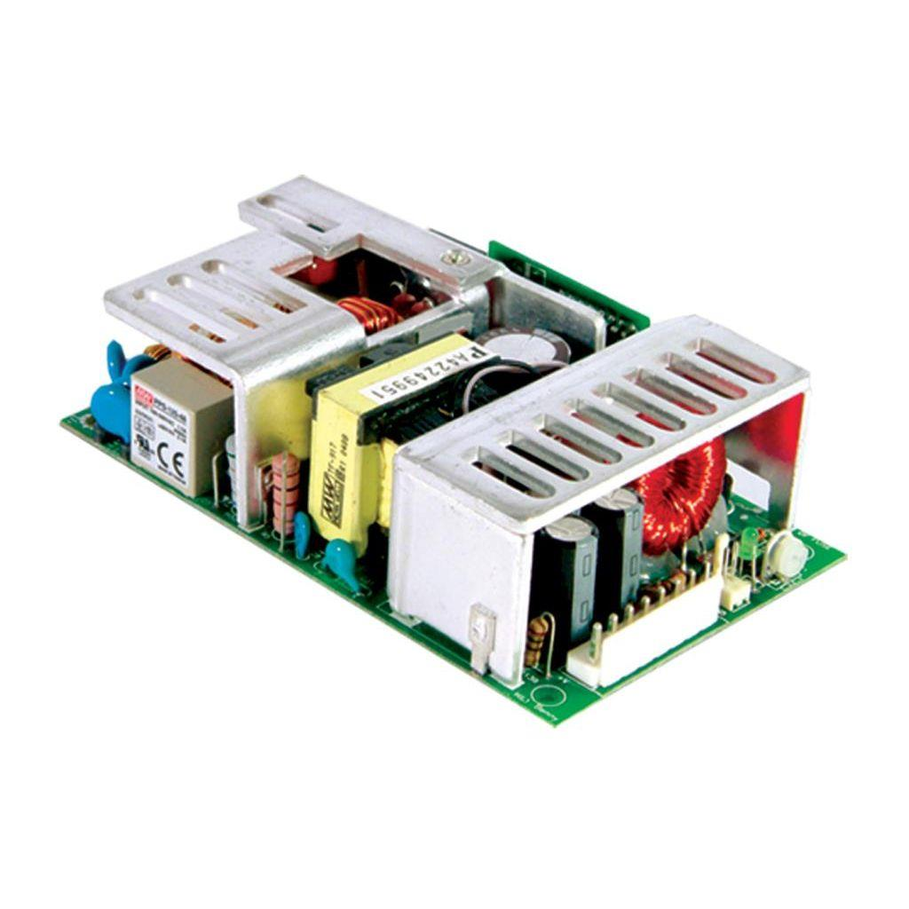Mean Well PPT-125B AC/DC Open Frame - PCB 5V 14.38A Power Supply