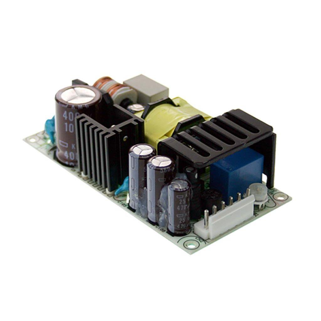 Mean Well PSC-60A-C AC/DC Box Type - Enclosed 13.8V 2.8A Power Supply