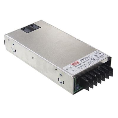 Mean Well HRPG-450-3.3 AC/DC Box Type - Enclosed 3.3V 90A Power Supply