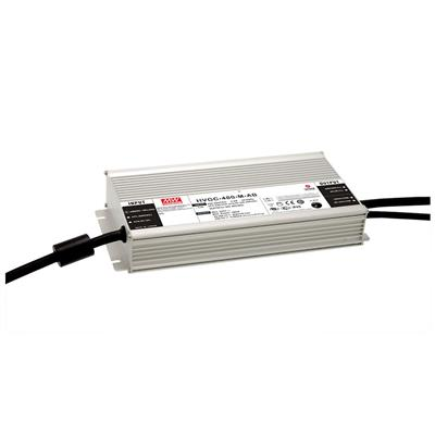 Mean Well HVGC-480-M-AB AC/DC Box Type - Enclosed 228.5V 2.1A LED Driver