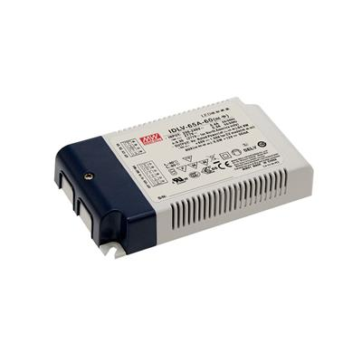 Mean Well AC/DC Box Type - Enclosed 24V 65A Power Supply