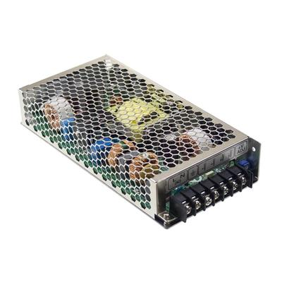 Mean Well MPS-200-15 AC/DC Open Frame - PCB 15V 13.4A Medical Power Supply