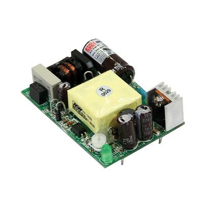 Mean Well NFM-15-24 AC/DC Open Frame - PCB 24V 0.63A Power Supply