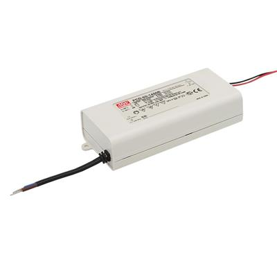Mean Well PCD-60-2400B AC/DC C.C.  Box Type - Enclosed 25V 2.4A Single output LED driver