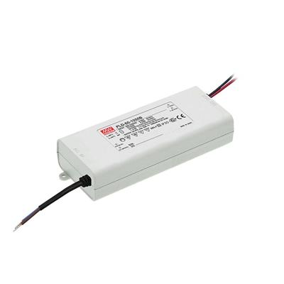 Mean Well PLD-60-1750B AC/DC C.C. Box Type - Enclosed 34V 1.75A Single output LED driver