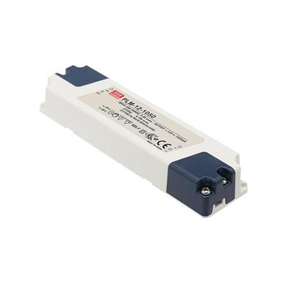 Mean Well PLM-12-500 AC/DC C.C. Box Type - Enclosed 24V 0.5A Single output LED driver