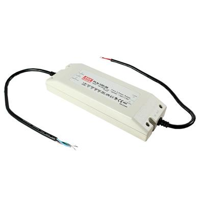 Mean Well PLN-100-48 AC/DC C.C. Box Type - Enclosed 48V 2A Single output LED driver