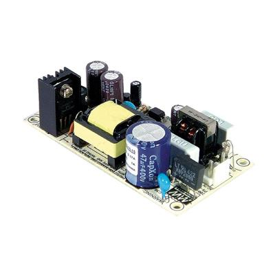 Mean Well PS-15-12 AC/DC Open Frame - PCB 12V 1.25A Power Supply
