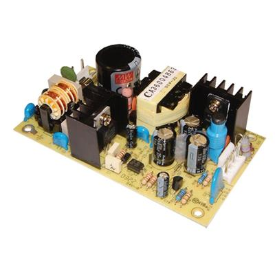 Mean Well PS-25-13.5 AC/DC Open Frame - PCB 13.5V 1.9A Power Supply