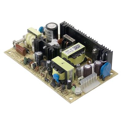 Mean Well PSD-45B-12 DC/DC Open Frame - PCB 12V 3.75A converter