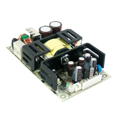 Mean Well RPS-75-36 AC/DC Open Frame - PCB 36V 2.1A Power Supply