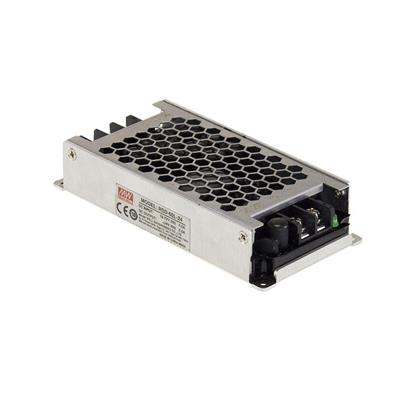 Mean Well DC/DC Box Type - Enclosed 12V 5A Converter